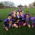 Borough Tag Rugby Tournament