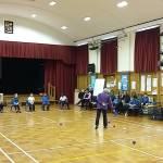Bush Hill Park Primary -Boccia Champions